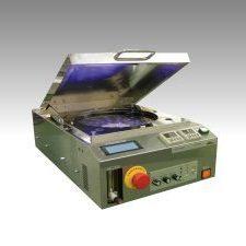 UV 硬化装置 ウェハーUV 照射器