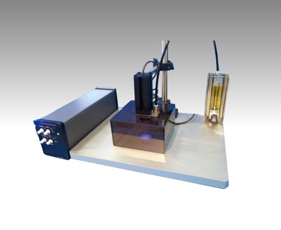 UV硬化装置 集光式簡易UV 照射裝置