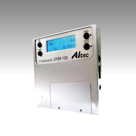 UV photometer