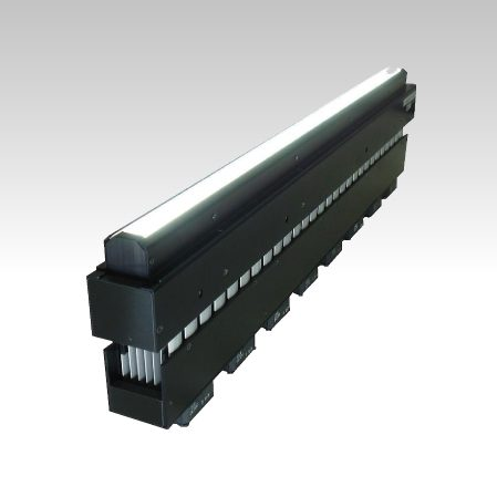 高輝度直線照明 LLR Series