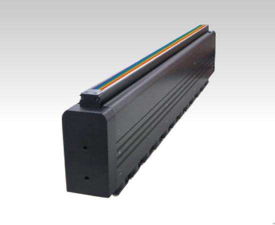 高輝度直線照明 LLRGC-FRGB Series(旧型號 : LLRG-RGB)
