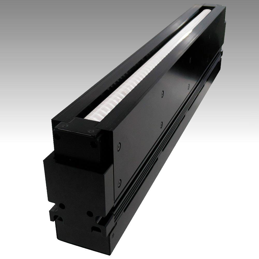 高輝度直線照明 LLRRC Series(旧型號:LLRR)