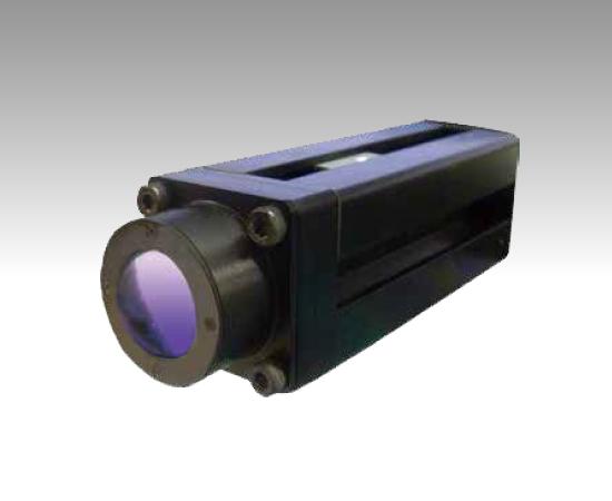 UV高輸出聚光照射器 LSP-UV Series (UV 高輸出聚光照射器)