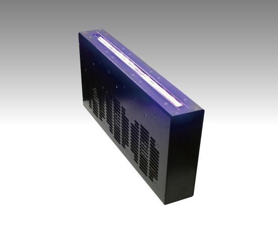 高出力直線照射器  LLRB-FUV シリーズ