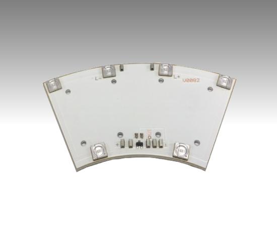 LED 發光模組製作
