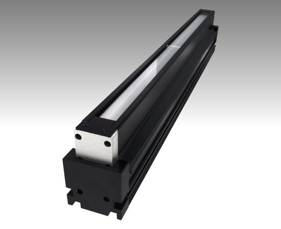 斜光高亮度直線照明 LLXV Series