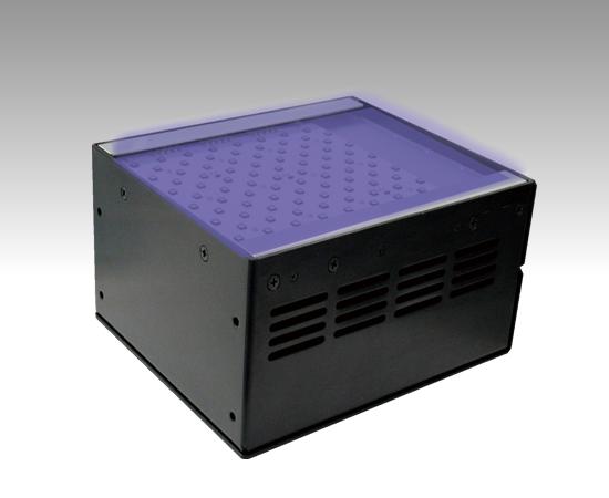 UV 照射ユニット LMH-FUV ( 高出力面照射器)