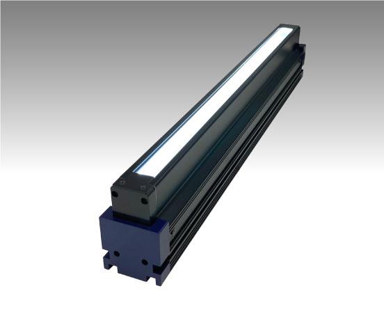 高輝度直線光源 LLRVU Series