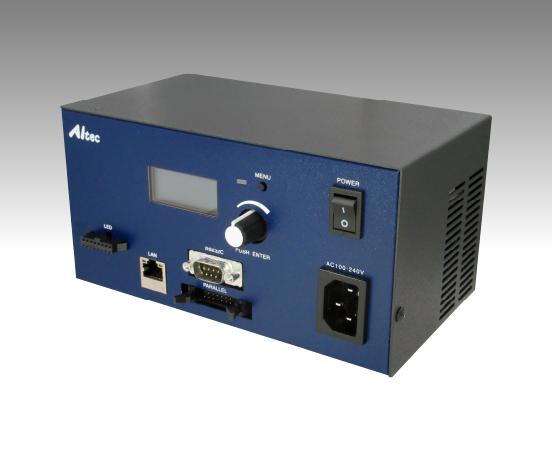 定電圧式電源 LPDVK Series 數位設定型